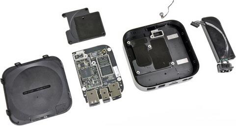 Apple TV nudie