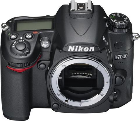 Nikon D7000 (481 pix)