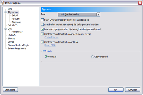 DVDFab Passkey screenshot (481 pix)