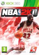 Box NBA 2K11