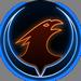 Xonotic logo (75 pix)