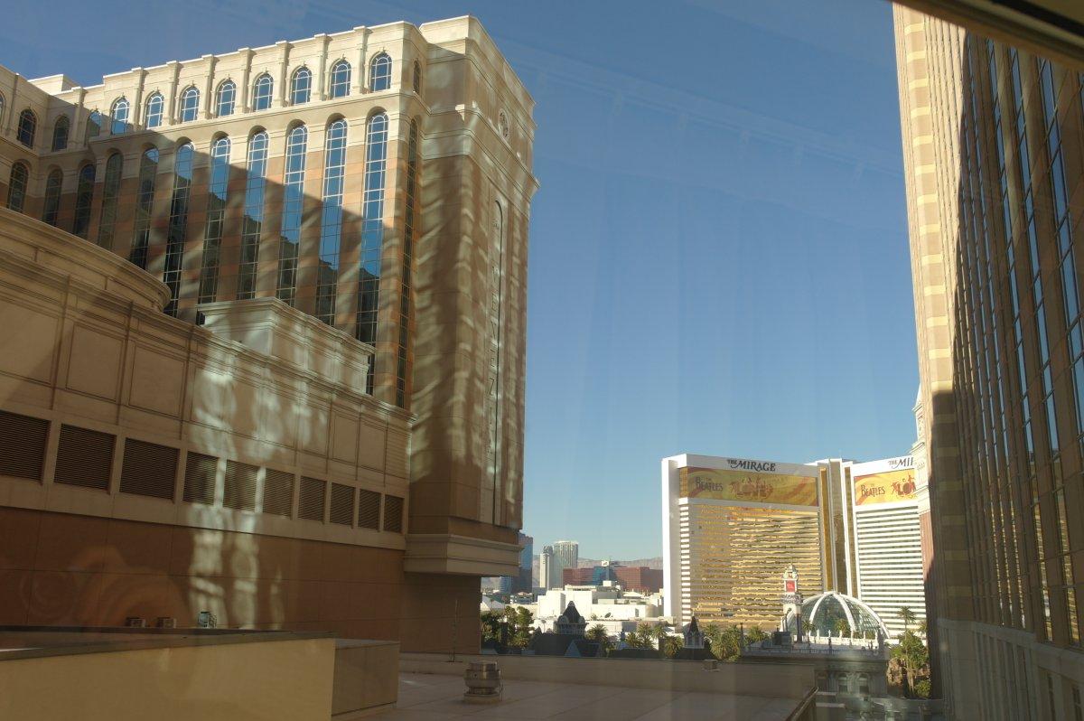 Aziatische aansluiting Las Vegas