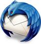 Mozilla Thunderbird logo (90 pix)