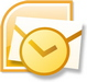 Outlook 2007 logo (75 pix)