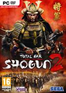 Box Shogun 2 Total War