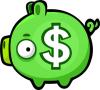 Bad Piggy Bank