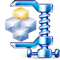 WinZip Registry Optimizer logo (60 pix)