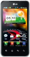 LG Optimus 2X Speed