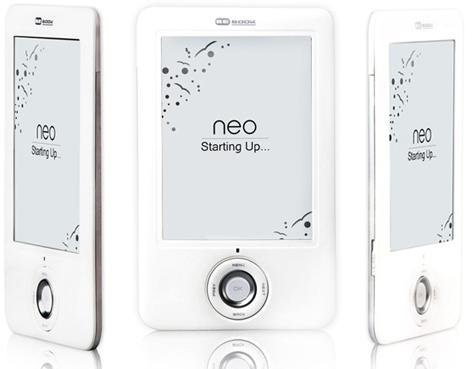 MyBeBook BeBook Neo
