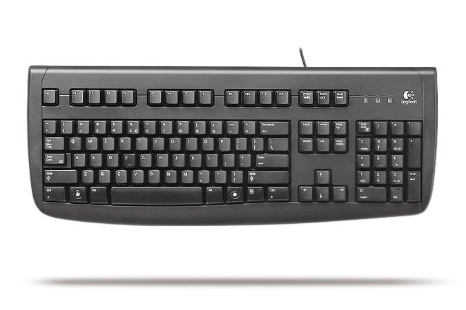 Драйвер Logitech Cordless Desktop Pro