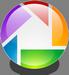 Google Picasa logo (75 pix)