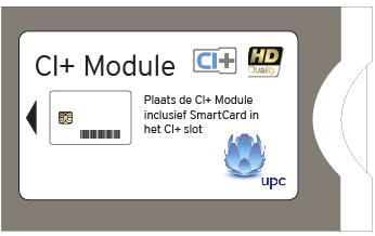 CI+ van UPC