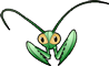 Mantis Bug Tracker logo (60 pix)