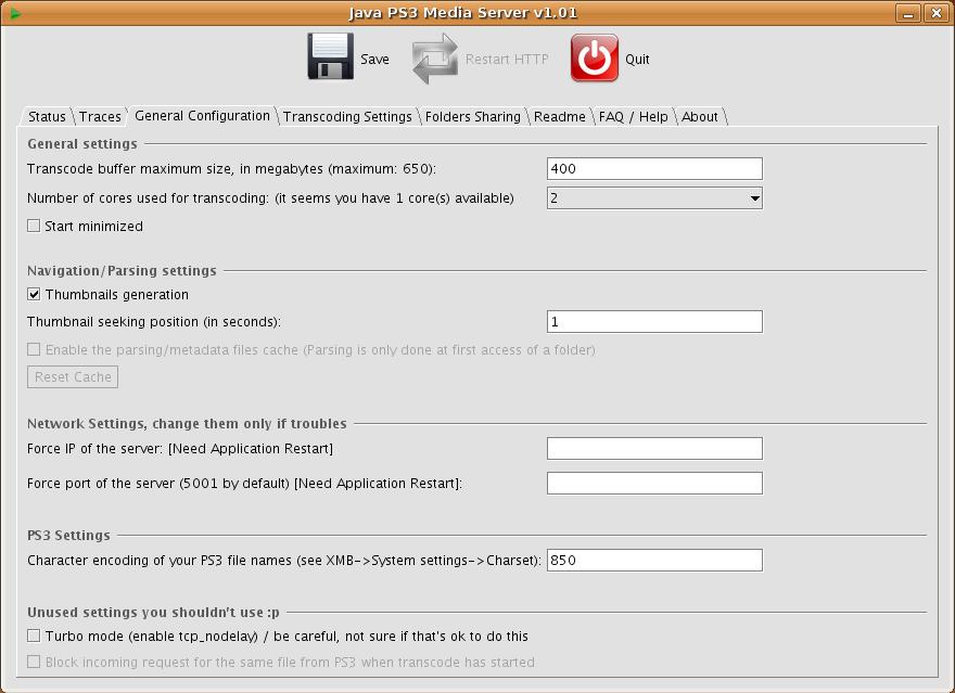 Ps3 media server old versions downloads videohelp.