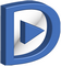 Daum PotPlayer logo (60 pix)