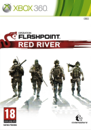 Box Operation Flashpoint Red River