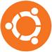 Ubuntu logo (75 pix)