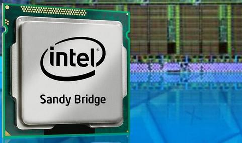 Intel Core - Sandy Bridge