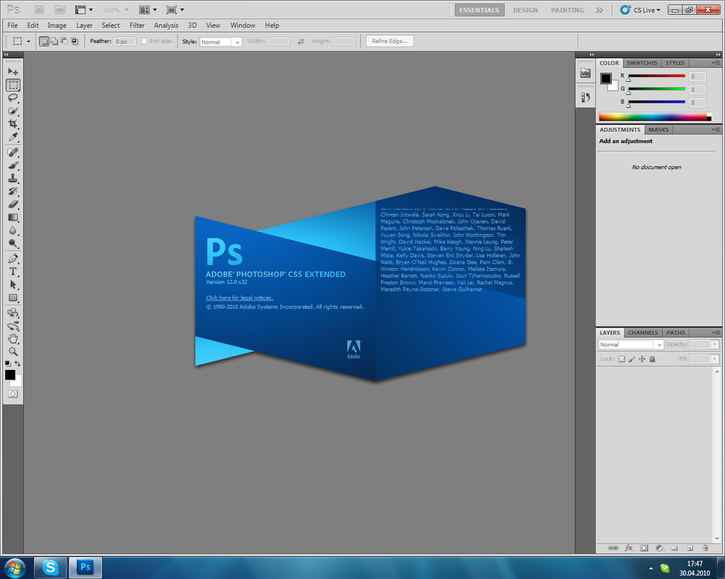 downloadable adobe photoshop cs5