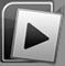Kantaris Media Player logo (60 pix)