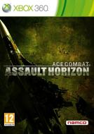 Box Ace Combat: Assault Horizon