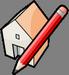 Google SketchUp logo (75 pix)