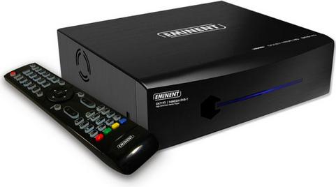 Eminent hdMedia DVB-T EM7195