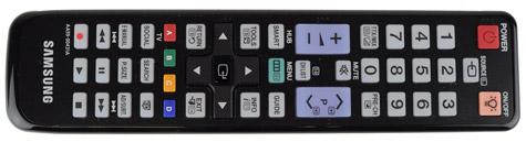 Samsung PS51D8000 remote