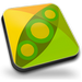 PeaZip logo (75 pix)