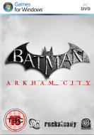 Box Batman Arkham City