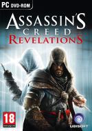 Box Assassin's Creed: Revelations