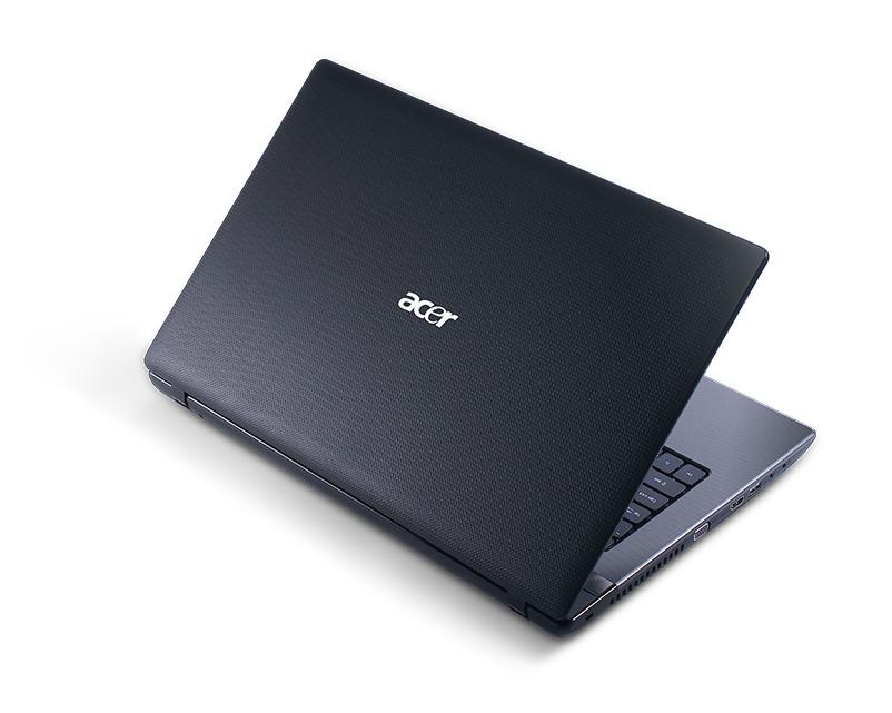 Acer Brengt 17 Aspire Met AMD A8 3500M Apu Uit