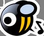 MusicBee logo (75 pix)