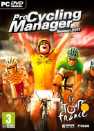 Box Pro Cycling Manager 2011