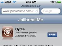 JailbreakMe.com 3.0