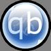 qBittorrent logo (75 pix)