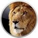 Apple Mac OS X 10.7 'Lion' logo (75 pix)