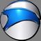 SRWare Iron logo (60 pix)