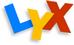 LyX logo (45 pix)