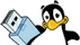 Universal USB Installer logo (45 pix)
