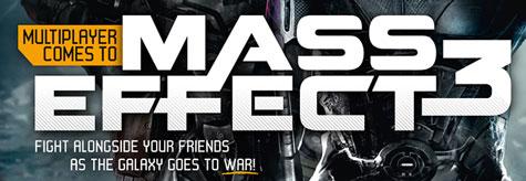 Mass Effect 3 in PC PowerPlay
