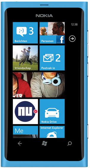 Nokia Sea Ray-afbeelding