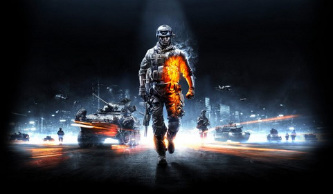 Battlefield 3 plaatje