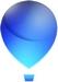 Corel logo (75 pix)