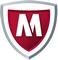 McAfee logo (60 pix)