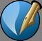 Scribus logo (60 pix)