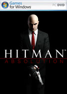 Box Hitman: Absolution