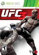 Box UFC Undisputed 3