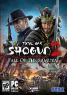 Box Fall of the Samurai
