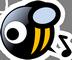 MusicBee logo (60 pix)